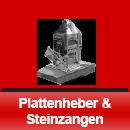 Plattenheber
